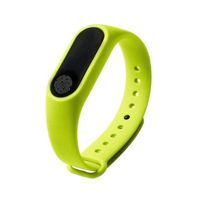 Smart Band M2 Heart Rate Monitor Bluetooth Smart Bracelet Sleep Fitness Tracker