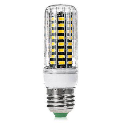 E27 LED Corn Lights Sectional Dimming T 10W 72LEDs 5733 SMD AC 220-240V