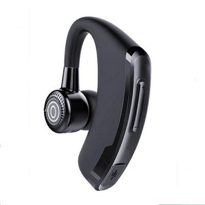 Business Stereo with Voice-Activated Hands-Free Bluetooth Headset