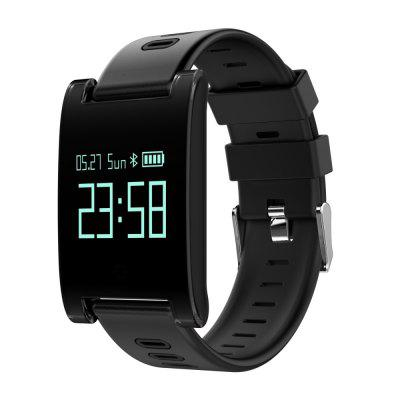 DM68PLUS Smart Bracelet Sports StepCounting Blood Pressure Heart Rate Monitoring