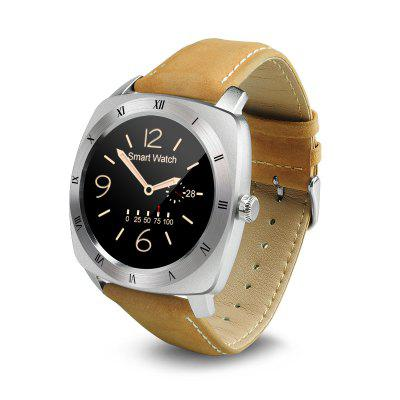 Push Call SMS Synchronous Call Anti-Lost To Find Remote Shooting Smart Watch Image