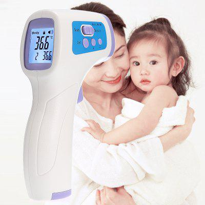 Muti-Fuction Baby/Adult Digital Termomete Infrared Forehead Body Thermometer Gun