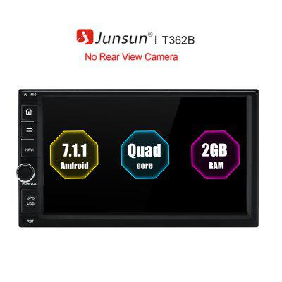 Junsun T362B 2 Din Auto DVD Android 7.1 Radio Multimedia-Player 2 gb + 32 gb
