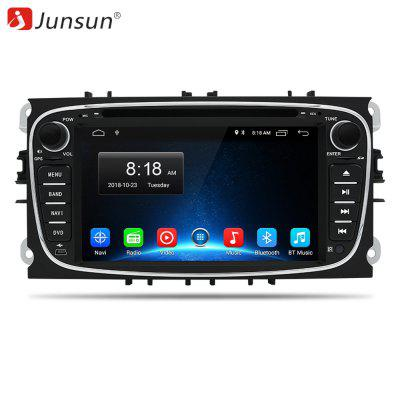 Junsun FOCUS.H Android 8.1 Auto Multimedia-Player GPS 2 Din Auto DVD for Ford Fo