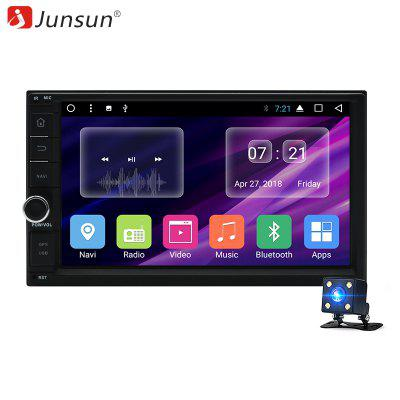Junsun T36BS 2 Din Android Car DVD Radio Multimedia Play Universal For Nissan GP