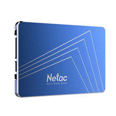 Netac N600S SSD SATA3 Internal Solid Hard State Drive 2.5in