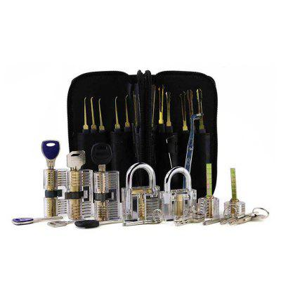 LOCKMALL Unlocking Tool Set