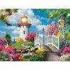 3D Jigsaw Paper Soft Beautiful Puzzle Block Assembly Birthday Toy - WIELO
