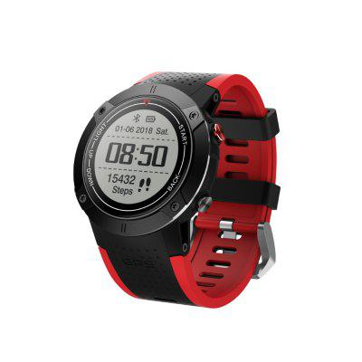 Satellite Positioning Multi-Function Air Pressure Outdoor Sports Watch Image