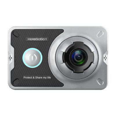 HeroGoGo1  Professional Internet Night Sports Camera Image