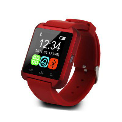 Smart Watch Clock Support Bluetooth Connectivity for Android Phone Smartwatch
