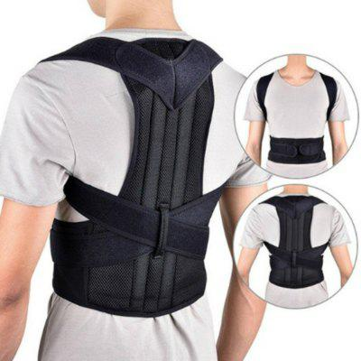 Back Posture Corrector Shoulder Lumbar