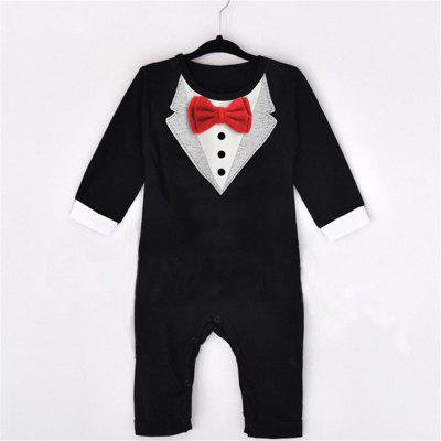 2019 Baby Fashion Cotton Robes Baby Romper
