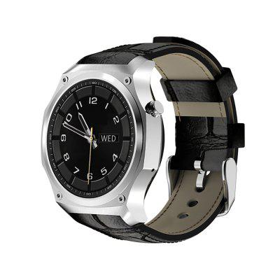 New Smart Watch To Switch Dial Heart Rate Monitoring GPS Positioning Image