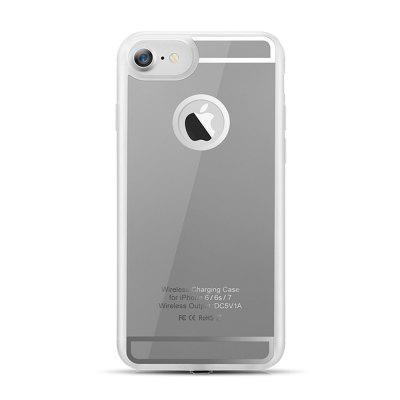 For iPhone7 Wireless Charging Mobile Phone Receiving Shell