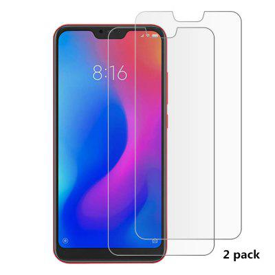Ultra-Transparent HD Tempered Glass Film for Xiaomi Mi A2 Lite/Redmi 6 Pro