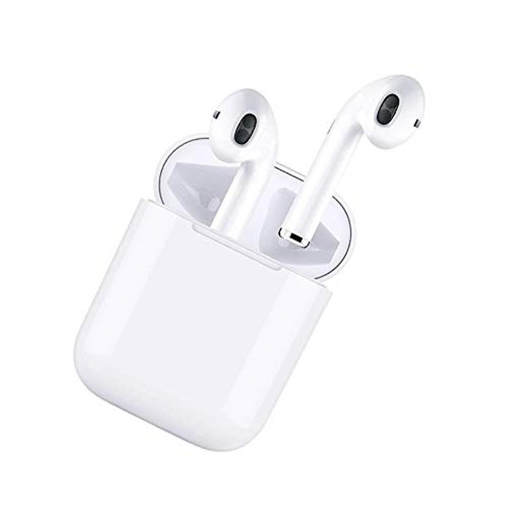 i9s TWS Wireless Bluetooth Earphones Mini Earbuds with Charger Dock