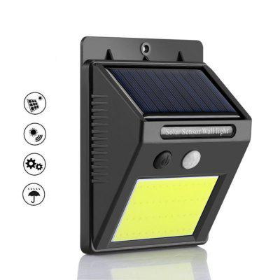 20 LED Motion Sensor Led Solar Lights Outdoor Waterproof Wireless Solar Powered