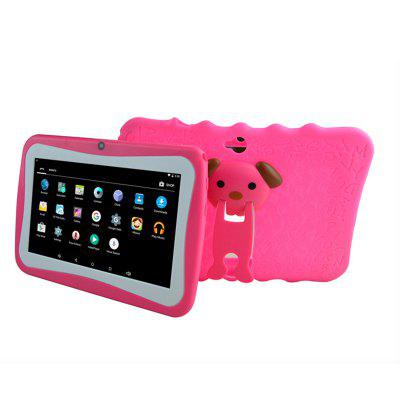 Quad-Core Tablet 7 Inch All-In A33 HD Screen Image