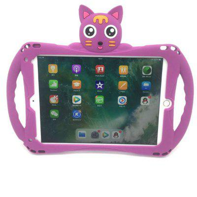 Flat Silicone Case 9.7 Inch  for Ipad Silicone Case Portable Support