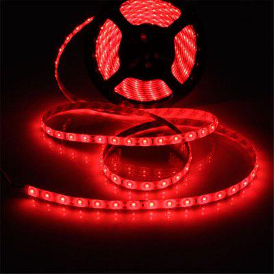 5M 300-LED 5630 Waterproof Flexible LED Strip DC 12V