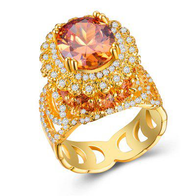 Charhoden Is A Hot Seller of Over-The-Top Stylish Ladies' Rings for Gift Rings