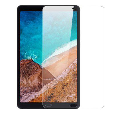 Mrnorthjoe Tempered Glass Displayschutzfolie für Xiaomi Mi Pad 4 Plus