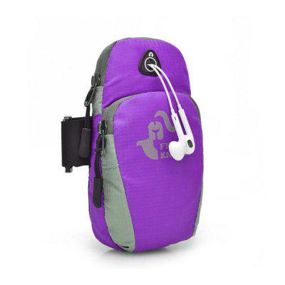 Sports Mobile Phone Arm Pack Mobile Phone Bag