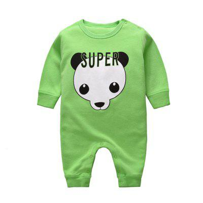 Baby Romper Newborn Clothes Comfortable Cotton Robes