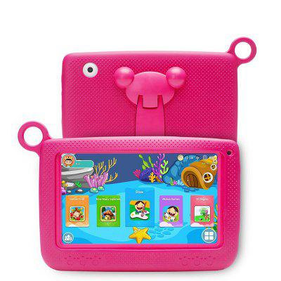 7 Inch Children Learning Tablet Image