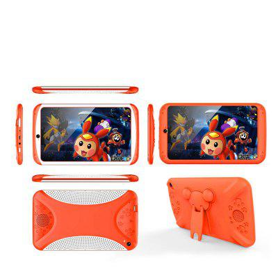7 Inch Cartoon Tablet Student Tablet Oem Children'S Tablet Image