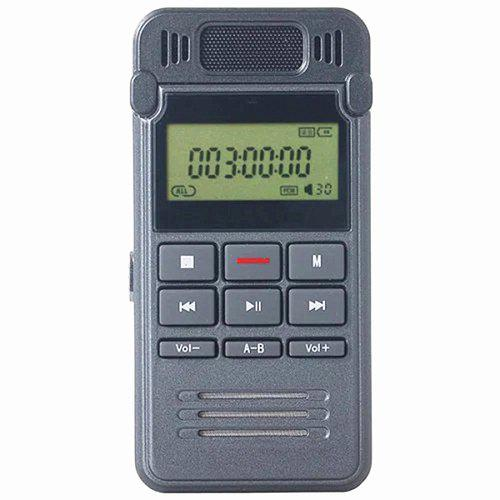 The New Professional Digital Voice Recorder Hd Audio SK - 999
