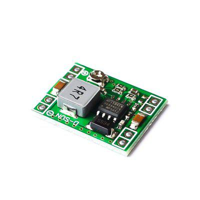 Ultra-Small DCDC Step-Down Power Module 3A Adjustable Buck Module Super LM2596