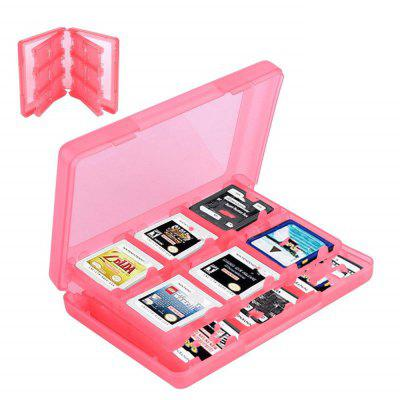 New28-in-1 Game Card Case for Nintendo Switch / NEW 3DS / 3DS / DSi / DSi XL /DS