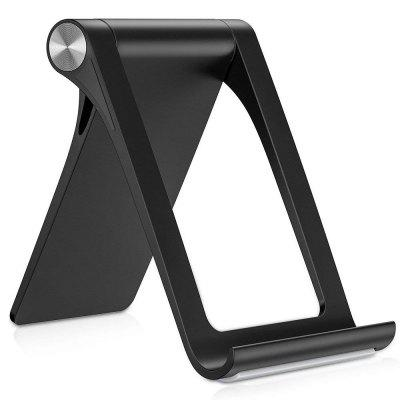 Cell Phone Stand For Desk 360 Adjustable Desktop Cradle Holder
