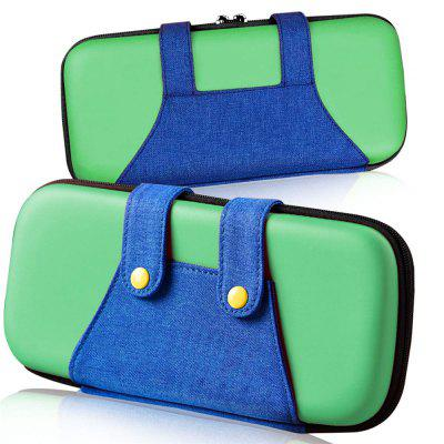 EVA Portable Game Protection Sac de rangement pour Nintendo Switch