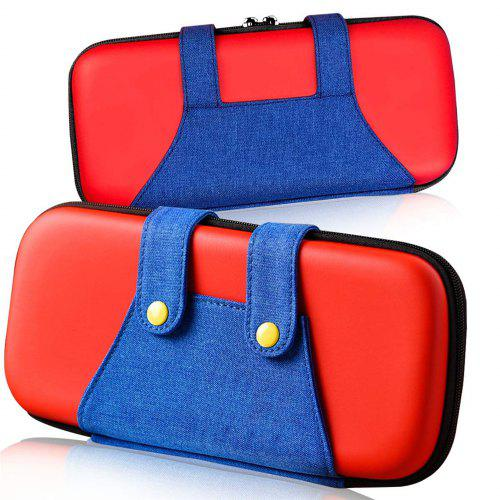 EVA Portable Game Protection Bag Storage Bag for Nintendo Switch