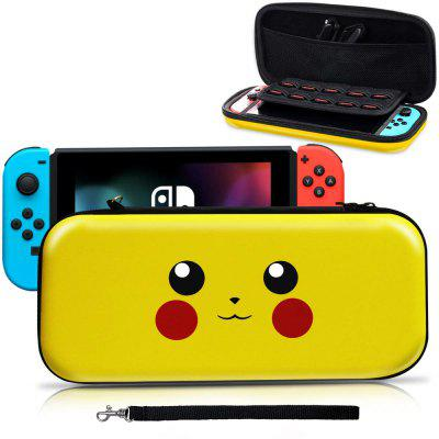 Portable Game Protection Bag Sac de rangement pour Nintendo Switch
