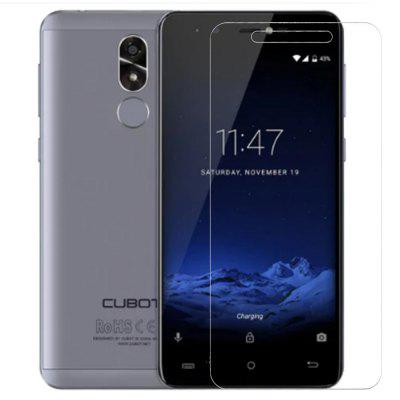 Tempered Glass Screen Protector for Cubot R9