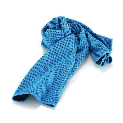 Microfiber Cooling Towel Super Absorbent for Golf Gym Fitness Exercise Outdoors