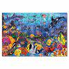 Ocean Park Fashionable and Beautiful Collage Toys - MULTI