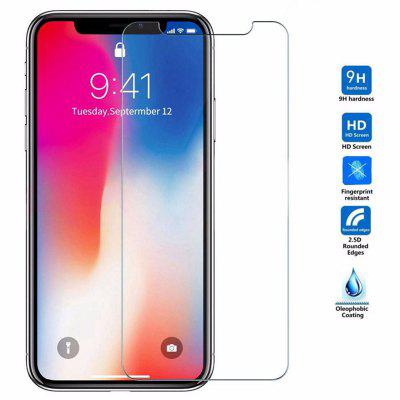 Hardened Film High Definition Screen Protector for iPhonex/xs