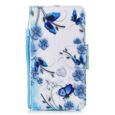 Magic Butterfly Painting Phone Case for iPod Touch 5/6