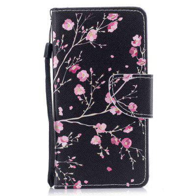 Safflower Painting Phone Case for iPod Touch 5/6
