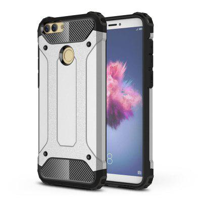 360 Degree Protective Cover Armor Case for Huawei Enjoy 7S / P Smart