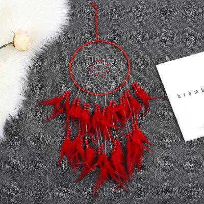 Wedding Hanging Dream Catcher Home Decoration Craft house Decor Gift