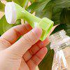 Creative Garden Tools Plastic Nozzle Watering Bottle Family Potted Shower Nozzle - GREEN