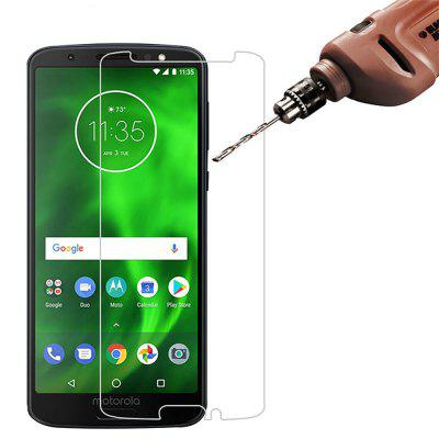 Tempered Glass Screen Protector Film for Motorola Moto G6