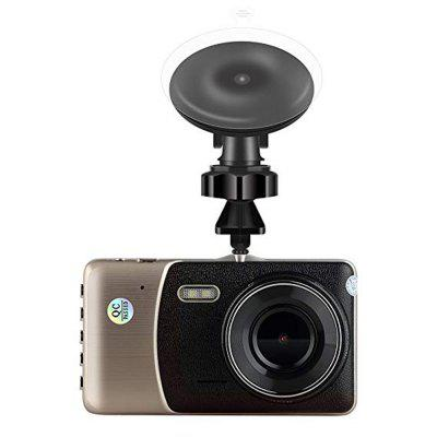 Car Dash Camera DR05 Full HD DVR with Night Vision/Built-in G-Sensor