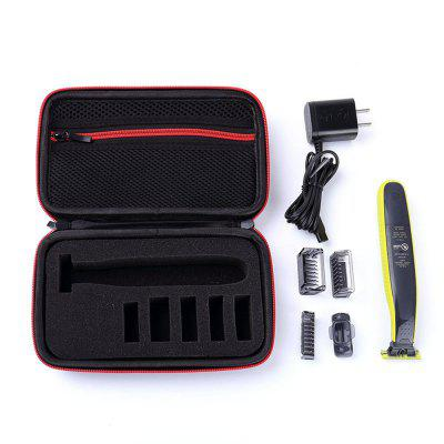 Portable Case Hard Case Storage Carrying Box for  OneBlade / QP2520/90/70
